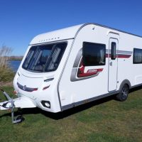 3 Mistakes People Make When They Need A Caravan Loan