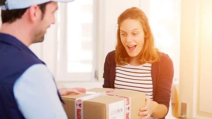 Things You Should Keep In Mind While Sending Parcels